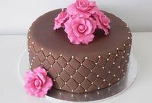 cobertura de bolos
