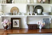 Kitchen and Laundry Room Ideas / Ideas for our kitchen and laundry room remodel