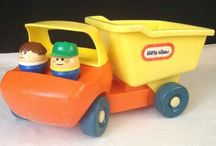 Toddle Tots / From Little Tikes.