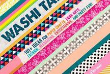 Washi Tape 101