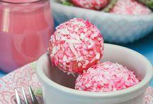 Cake Pops / #cake #pops #recipes #ideas #recetas