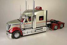 Model Trucks & Kits I Like!
