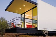Green Homes / Living off the grid
