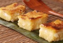 Fijian desserts