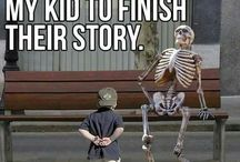 Humor kids
