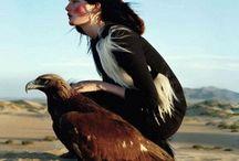donna uccello