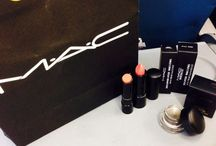 Make up collection: Mac beauty products etc... / Make-up enhancer