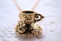 du thé?