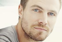 Stephen Amell/Arrow