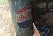 Date this Pepsi can???? / Need to figure out date