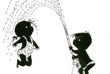 Illustrations: Fiep Westendorp: Jip & Janneke