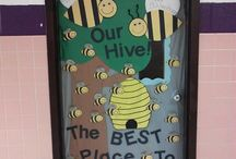 Bee Classrooms