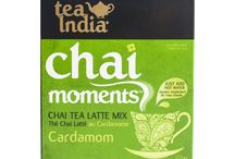 Chai Moments