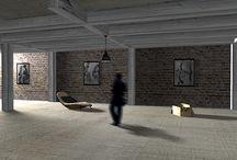 Exhibition hall / W wolnej chwili...
