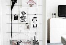 Zrcadlo - ložnice