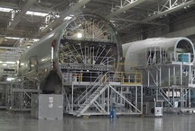 Aircraft Makers / How commercial aircraft are made