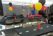 seuns party