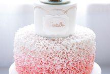 Cake  / Baking