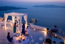 Wedding Venues in Greece / If you are looking for wedding venues from greece take a look at http://www.wherewedding.co.uk/greece/ the best wedding venues in greece and islands!