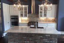 Outstanding kitchen designs