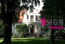 Domy Warszawa / #sprzedaz #wynajem #Warszawa #domy