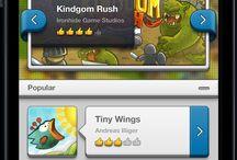 Game UI (agressive)