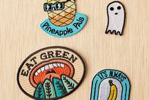 PATCH and PINS