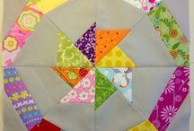 Quilt blocks / by Beth Haferkorn