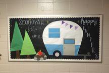 camping classroom