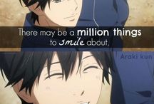 Ani-love / Romance, couples, kisses and snuggles in the anime world