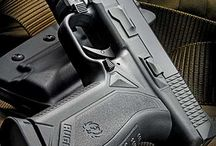 Ruger / Looking for a new Ruger? Check out some awesome Rugers rifles and handguns below.