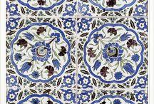 tiles,ceramic-azulejos,ceramica / by El rinconcito de Zivi Zivi