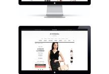 Design for Screens / Desktop or mobile.