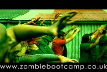 Event Trailers / ZOMBIE BOOT CAMP: TURNING LAMBS INTO LIONS SINCE 2011  The UK's Number 1 Horror Event  www.zombiebootcamp.co.uk