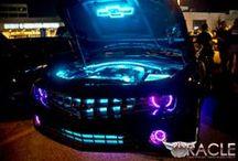 LED Light Installs
