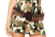 Accessories - Belts & Belt Buckles