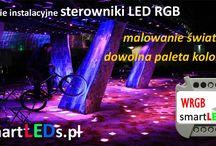 Ciekawe artykuły / Ciekawe artykuły na temat zastosowania oświetlenia LED do dekoracji wnętrz i ogrodów