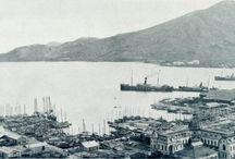 Liman Kentleri