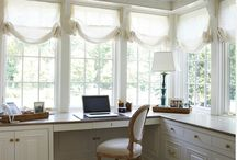 Home Office Design Ideas