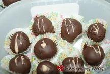 σοκολατακια ορεο