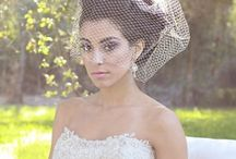 Head Things for Brides