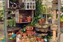 Jardins & mobilier