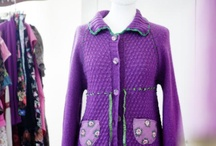 Refashion Ideas / New ways to give old things a new look.