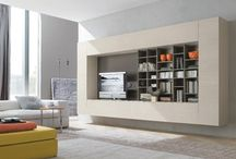 Archisesto Contemporary TV Cabinets / TV wall cabinet Available at Archisesto.