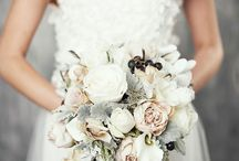 bouquets(my favourite)