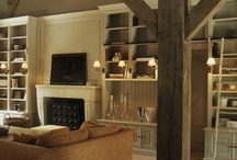 Built-Ins / by Meredith Kennedy