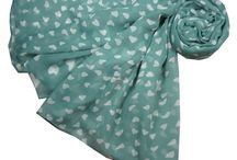Patterns & Print Scarves @ Annie's Closet / A collection of beautiful scarves at affordable prices. This is the range of Printed scarves, available at www.anniescloset.co.uk or www.facebook.com/AnniesCloset