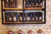 Coffee Sapiens / Roastry & Brew Bar