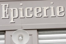 Delicatessen stores