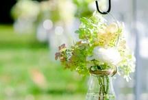 Wedding Ideas / by Amy Francis